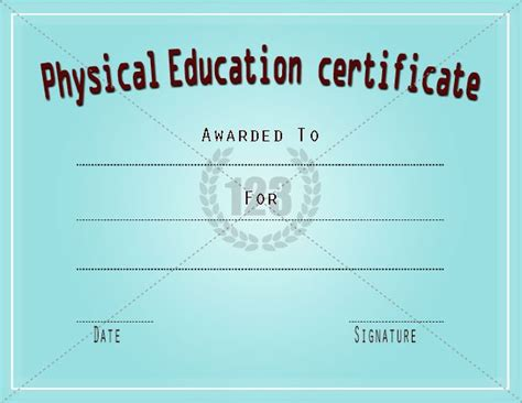 free educational certificate templates 502 best images about certificate template on