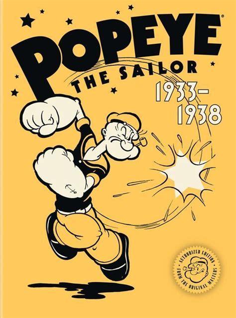 Popeye The Sailorman Series popeye el marino serie de tv 1960 filmaffinity