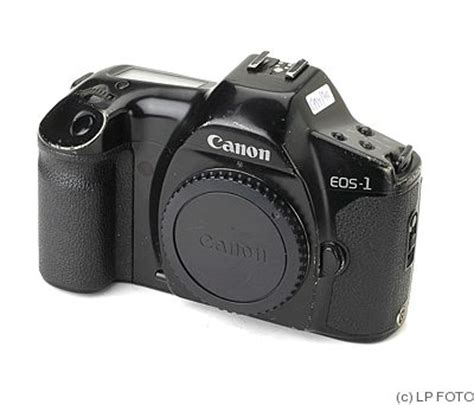 canon eos 1 collectiblend cameras collection by wmbwilson