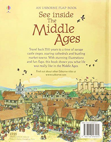 libro illumanatomy see inside the libro the middle ages see inside di rob lloyd