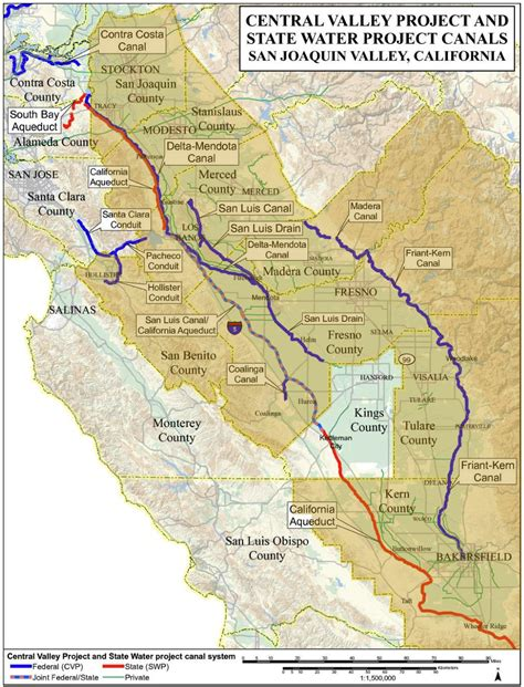 california map central valley creekside chat correlating california s economically