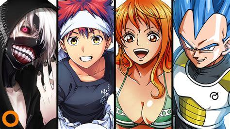 anime comic comic con 2016 anime news resurrection