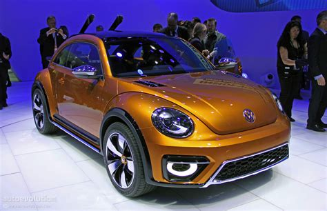 new york volkswagen confirms beetle dune production in