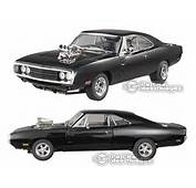 The Fast And Furious 1970 Dodge Charger Dominic Toretto ELITE