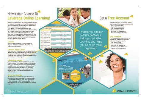 Online Design Jobs Work From Home Modern Feminine Brochure Design For Atly By Urban Ad