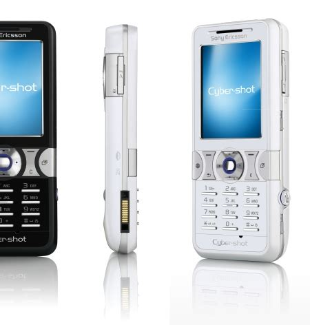 Sony Ericsson K550 Fleksibel Keytone k550 sony ericsson
