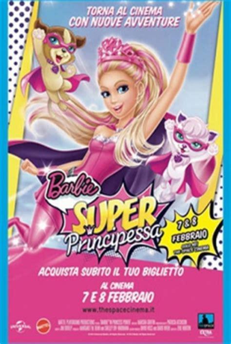 film barbie streaming ita barbie super principessa 2015 streaming ita gratis