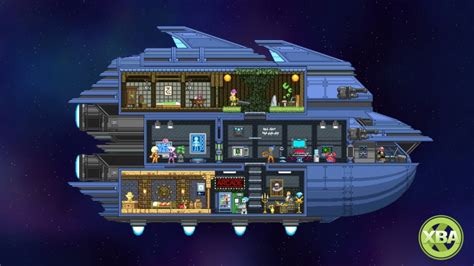 xbox one profile coming to starbound the story driven sandbox coming soon to xbox one xbox one xbox 360 news at