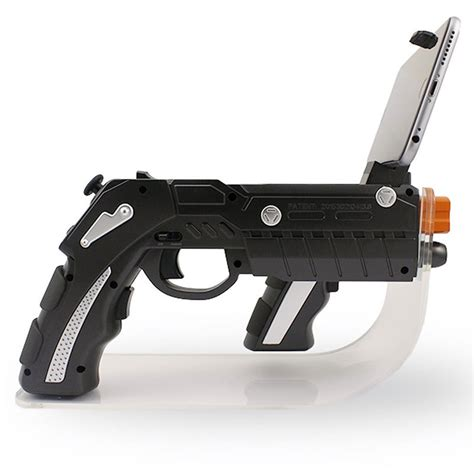 Ipega The Of Phantom Blaster Bluetooth Gun Gamepad For Smartphone ipega pg 9057 phantom shox blaster bluetooth gun