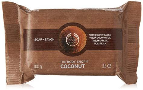 Coconut Soap 100g the shop coconut soap 100g brand new sealed