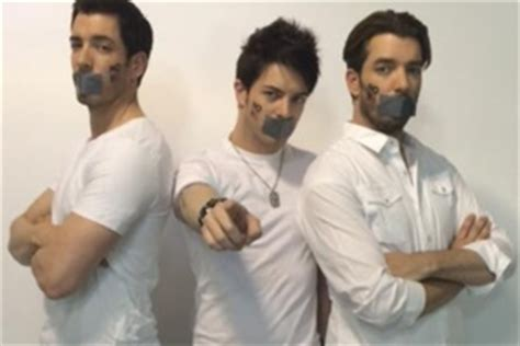property brothers lawsuit property brothers join noh8 caign on top magazine