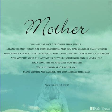 Bible Quotes About Loving Parents by Bible Quotes About Mothers Mesmerizing Mothersquote