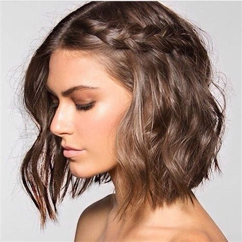hair styles that are easy to maintain 20 medium length haircuts that are easy to maintain