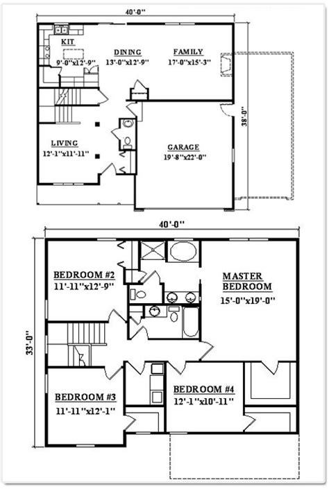 freedom homes floor plans freedom two story panelized floor plan