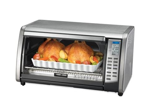 Toaster Oven Pizza Convection Ovens The Best Toaster Oven Reviews