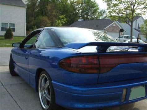 custom saturn sc2 sell used custom turbo saturn sc2 house of kolor holset