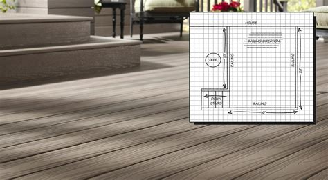 home depot deck design planner decking buying guide the home depot canada