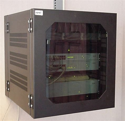 Networking Rack by Network Photo Gallery Technology Solutions Inc Tsg