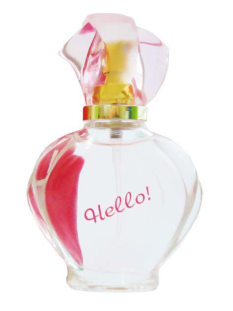 Parfum Hello hello novaya zarya perfume a fragrance for