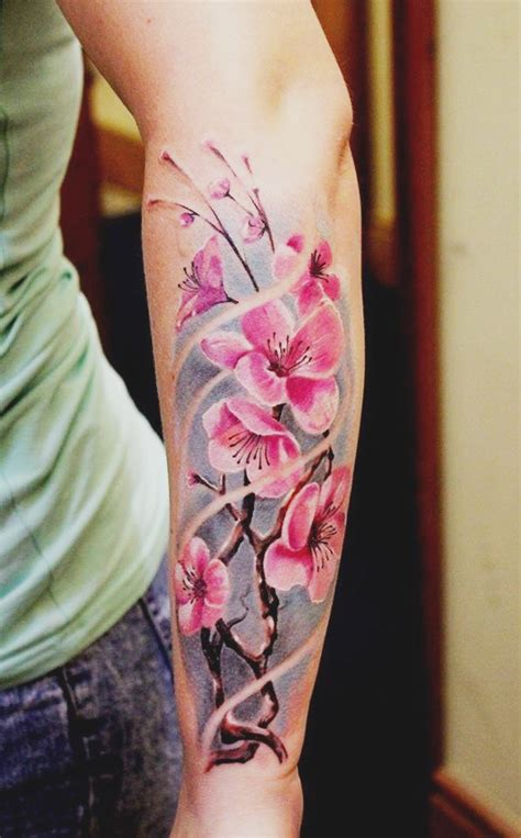 japanese cherry blossom tattoo meaning 50 japanese cherry blossom tattoos you should get this