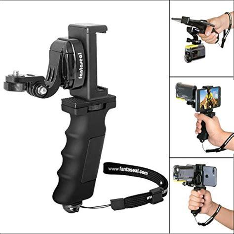 Grip Kamera fantaseal 174 ergonomisch kamera handheld grip sports preispiraten de preisvergleich