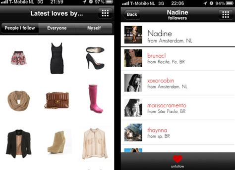fashiolista homepage musthave fashion beauty apps the beauty musthaves