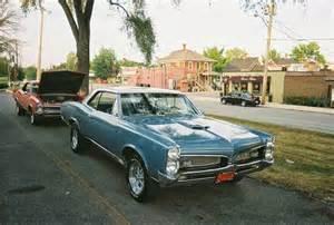 Pontiac Gto 1967 For Sale 1967 Pontiac Gto For Sale Buy American Car