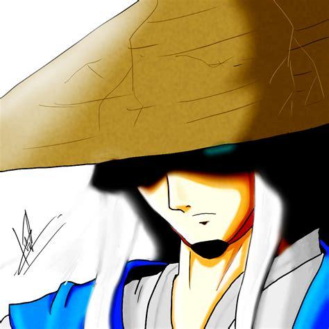 Best Seller Kaos Samurai X 7 ronin warriors the ancient one by kaiserkleylson on