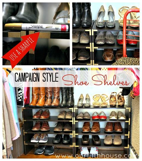 diy shoe storage solutions 274 best shoe storage images on shoe storage
