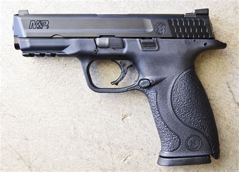 m p smith and wesson m p 9 151084