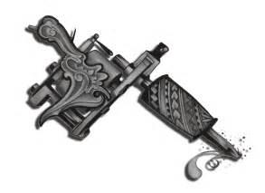 tattoo machine logo photo collection tattoo machine png