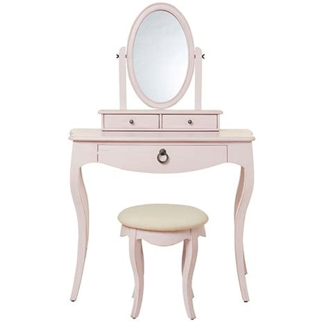 Dressing Table Mirror Stool by Rochelle Dressing Table Mirror And Stool From Marks
