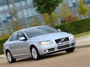 Volvo S80 2011 Volvo S80 2011 Car Wallpapers 08 Of 50 Diesel