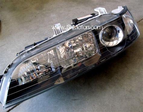 Lu Hid Type R jdm dc2 integra type r hid headlight