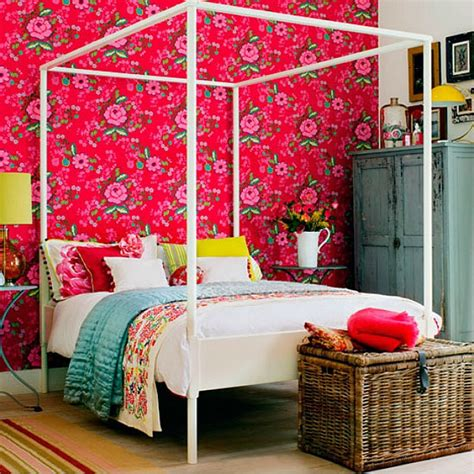 colorful bedrooms eclectic colourful bedrooms pricey pads