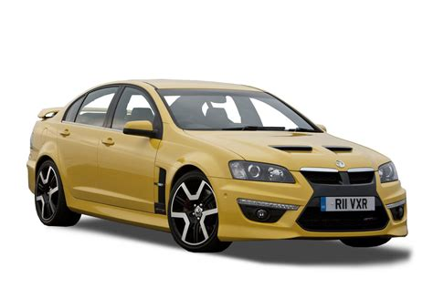 vauxhall vxr8 saloon review carbuyer