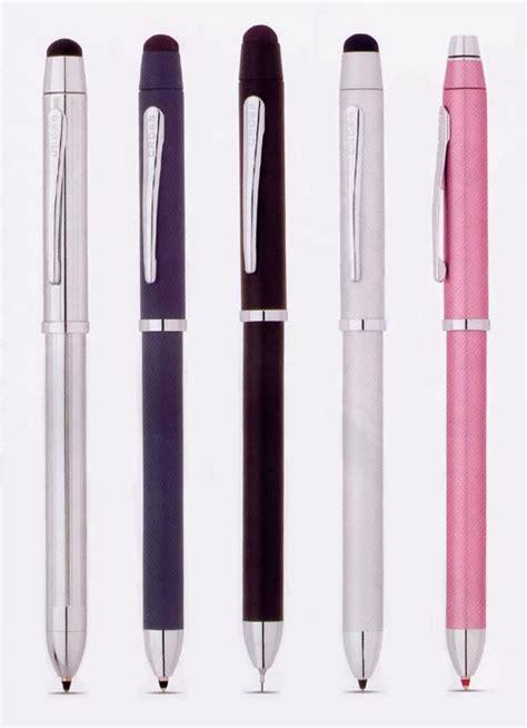 Waki Multi Functional Health Pen cross tech 3 multi function pen personalized pens