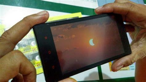 Perangko Edisi 1 Abad Muhammadiyah daftar lokasi salat gerhana matahari di kota semarang