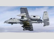 The Fairchild Republic A-10 Thunderbolt II (Warthog) A 10 Warthog Pictures To Print Navy