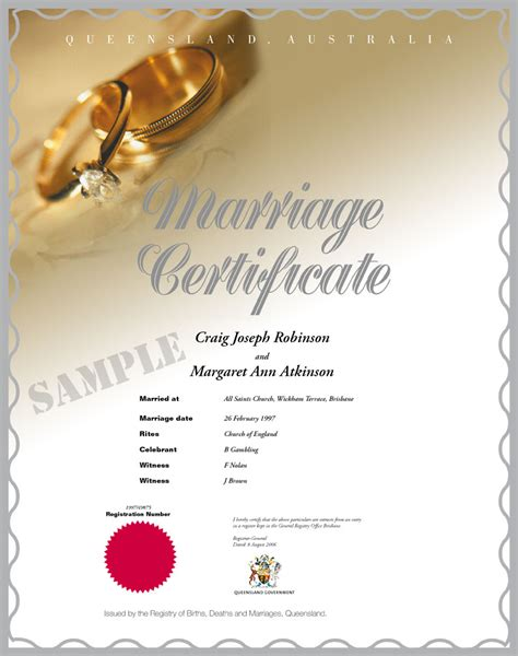 Marriage Records Gov Marrying And Sponsoring An Australian Immigroup We Are
