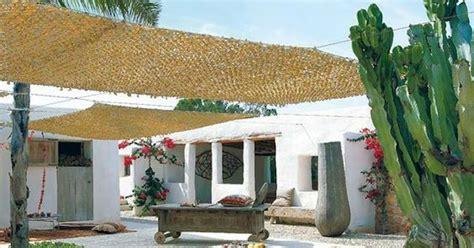 4 toldos originales y low cost para tu terraza o balcon una pizca de hogar 4 toldos originales y low cost para
