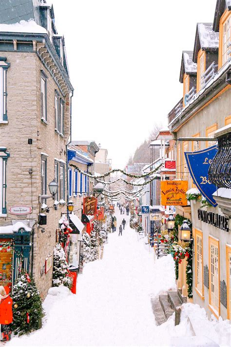 quebec city  montreal travel guide   stay  eat