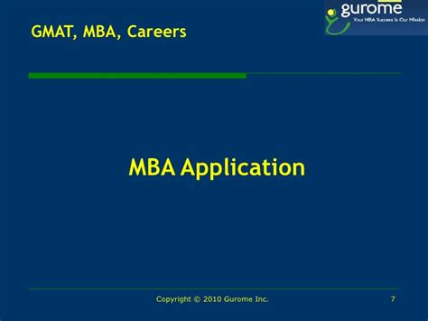 Best Value Mba No Gmat by Netip Conference Seattle Gurome Gmat Mba Career