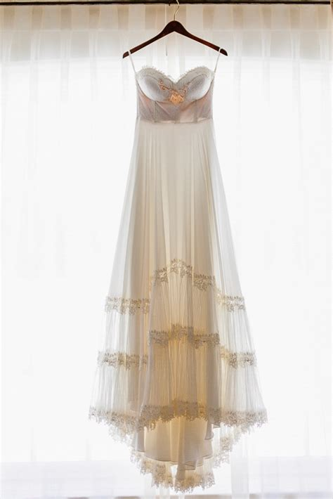 Wedding Ontario by Whimsical Pastel Colored Ontario Wedding Modwedding