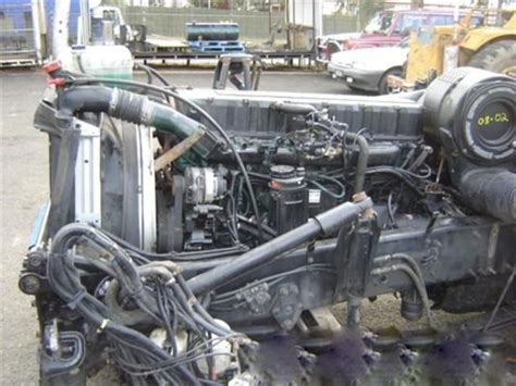 Volvo Engines For Sale Volvo Engine D12a For Sale
