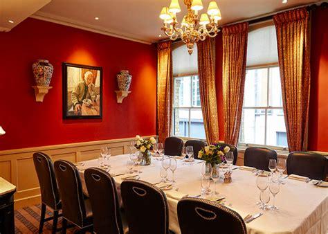 bentley rooms luxury dining rooms at bentley s restaurant