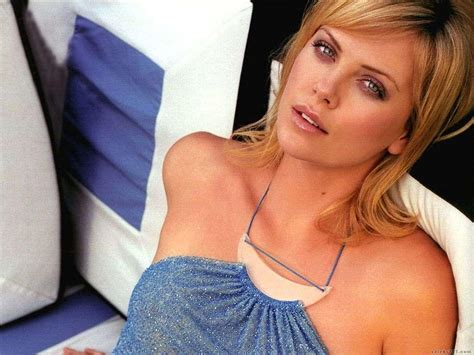 50 Photos Of Charlize Theron by Charlize Theron High Quality Wallpaper Size 1024x768 Of