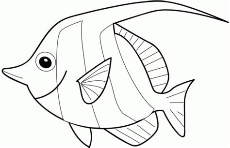 coloring page fish free fish coloring pages for gt gt disney coloring pages