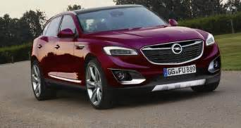 Opel Insignia Price List 2017 Opel Insignia Price And Release Date 2017 2018