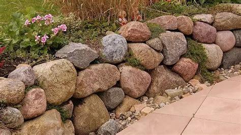 Hochbeet Bauen Stein by Gartentipps Hochbeet Bauen Aus Naturstein